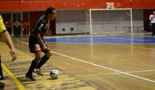 El goleador Henry Medina