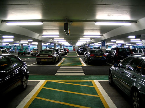 Estacionamientos-coches