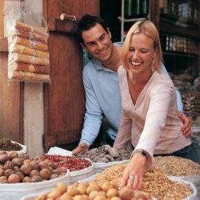 Las nueces pueden ayudarte a combatir el estrés y la presiónarterial