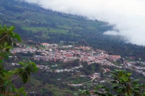 La Azulita: Tierra de mágicas montañas y convivencia ecoturística(+Fotos)