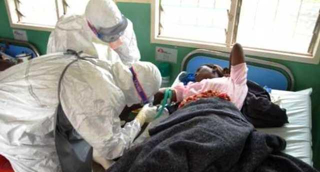 paciente de ebola