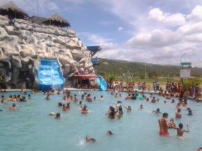 El Parque Acuático Mundo de los Niños deBarquisimeto