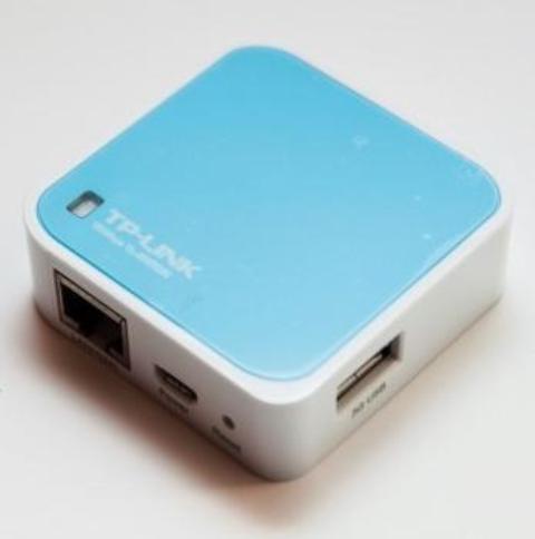router privado