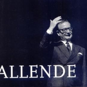 Discurso de Salvador Allende en Mexico(+vídeo)
