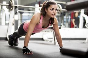 Vertientes del entrenamiento: físico, mental ysocial