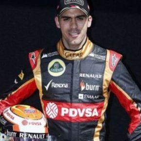 Pastor Maldonado finalizó en la 12 casilla en Gran Premio deBrasil
