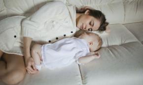 Más que una Mamá:  Una Asociada de Investigaciones en el área de Desarrollo Infantil y RelacionesHumanas.