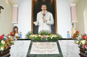 Llevarán a José Gregorio Hernández a la santidad dos milagroscomprobables.