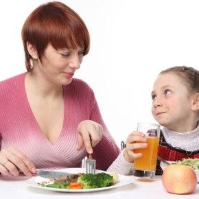 La importancia de la alimentacióninfantil