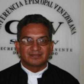 Papa Francisco acepta la renuncia del Obispo de San Carlos Tomás Jesús ZárragaColmenares.