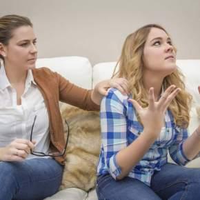 ¿Por qué el trastorno depresivo de losadolescentes?