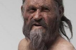 """Encuentran ADN no humano en Ötzi, """"el hombre dehielo"""""""