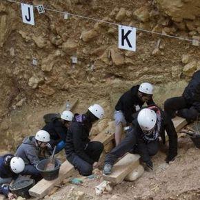 Atapuerca, la clave para saber de dóndevenimos