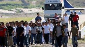 Venezuela deportó a 96colombianos