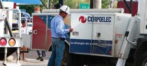 """Chacón: """"Se prevé restablecer servicio eléctrico estemediodía"""""""