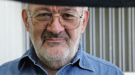 Entrevista a Leonardo Azparren Giménez