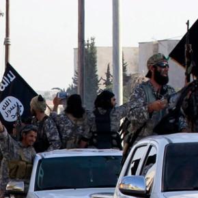 El Estado Islámico ejecutó a 1.878 personas en seis meses desde la proclamación delcalifato