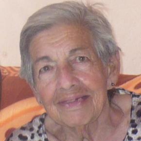 Con gran pesar anunciamos el fallecimiento de la señora  IDA OLIVARESDIAZ.