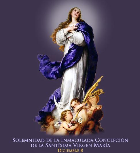 inmaculada- Concepción SOLEMNE