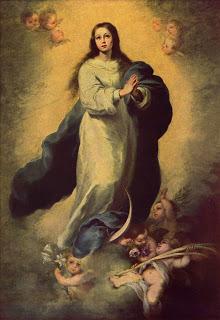 Inmaculada-Concepcion- de Murillo