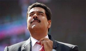 """Maduro en Metro Guarenas- Guatire: """"Por escasez, inseguridad e inflación no dejen el socialismo"""""""