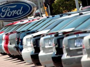 Ford perdió 800 millones de dólares por control de cambio enVenezuela