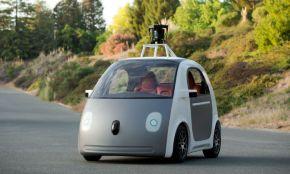 GM dispuesta a trabajar con Google en autos sinconductor