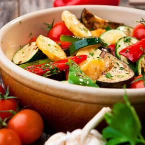 Comer antioxidantes da juventud en especial Orégano, Tomillo yClavo