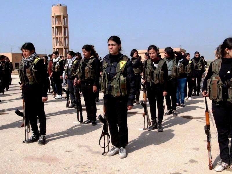 ypg-femmes-bataillon-25-02-2013-3