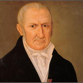 """Hoy se Cumplen 270 años del nacimiento de """"Alessandro Volta"""", creador de la pilavoltaica"""