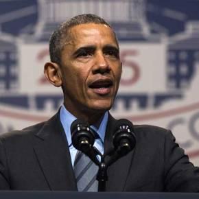 Obama declara a Venezuela una amenaza a la seguridadnacional