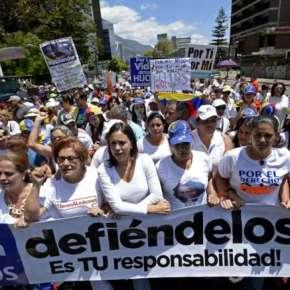 Oposición anuncia nuevas protestas para mañanajueves