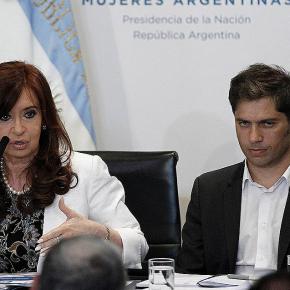 El FMI pronostica una contracción de la economía argentina de 0,3% en2015
