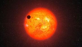 Ciencia | Descubrieron atmosfera de 3.000 grados de temperatura enexoplaneta