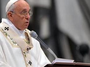 Papa Francisco: ¡O santidad o nada! Hay que apasionarse por elcielo