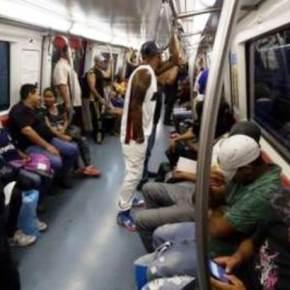 Red de trenes es más cómoda, segura y rápida tras modernización delMetro