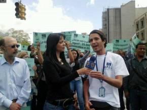 Denuncian que la UPEL Miranda es azotada por elhampa