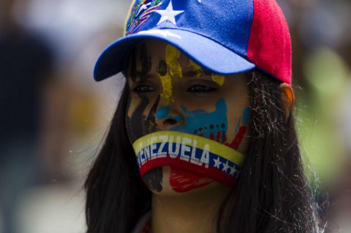 censura venezuela