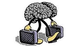 """La emigración de """"Cerebros"""" enVenezuela"""