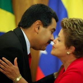 Brasil en Venezuela encontró los negocios más lucrativos para susempresas.