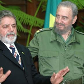 Denuncian que Lula está en régimen deaislamiento