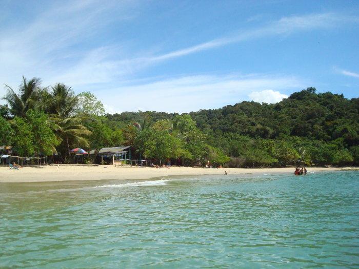 Playa Caribe Venezuela 01