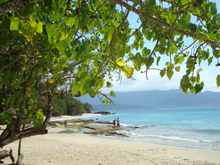 Playa Caribe Venezuela 03