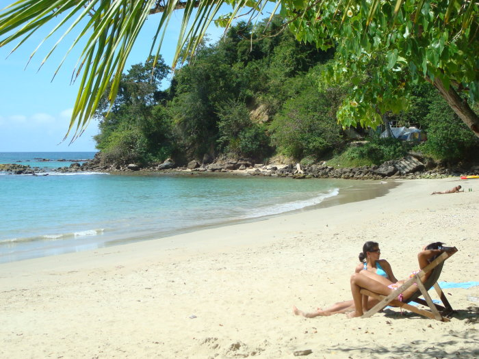 Playa Caribe Venezuela 2