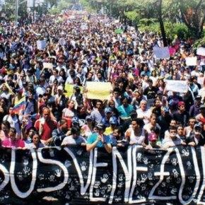 Cada día hay más razones para irse del tsunami político deVenezuela