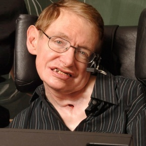 La seria advertencia de Stephen Hawking