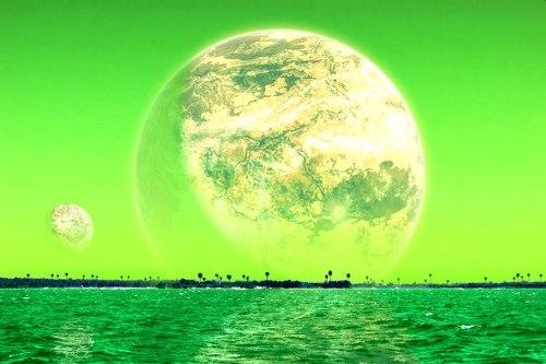 planeta Namekusein