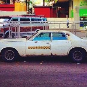 Renovarán flota de taxis viejos en LasTejerías