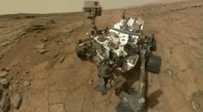 """Científicos encuentran """"aparcamiento"""" en Marte para la misiónExoMars"""