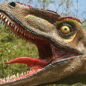 Los dinosaurios se extinguieron por el aumento de la gravedad de laTierra